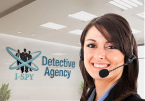 Private Detective Nantwich